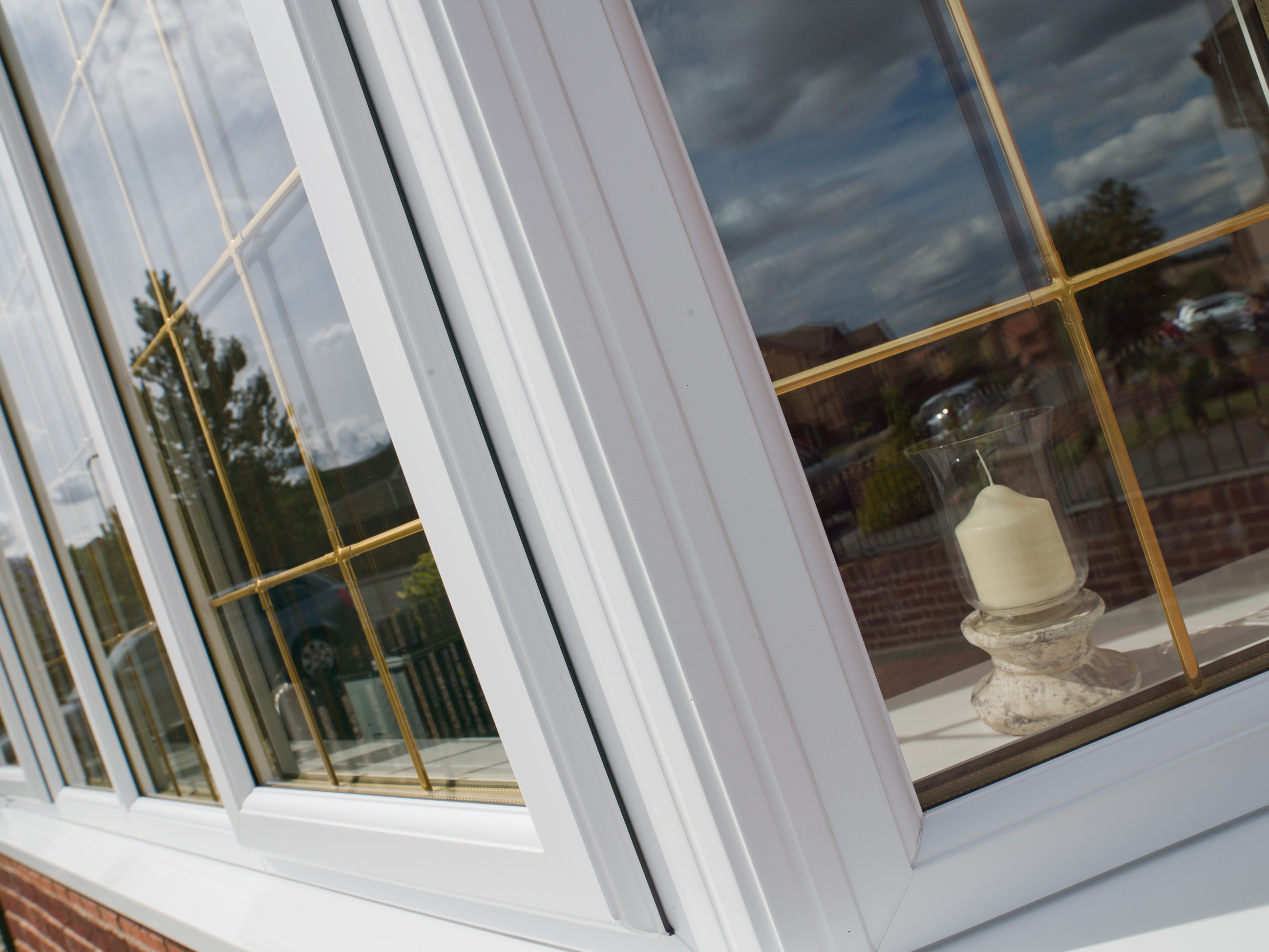 Upvc Windows Luton Double Glazing Bedfordshire
