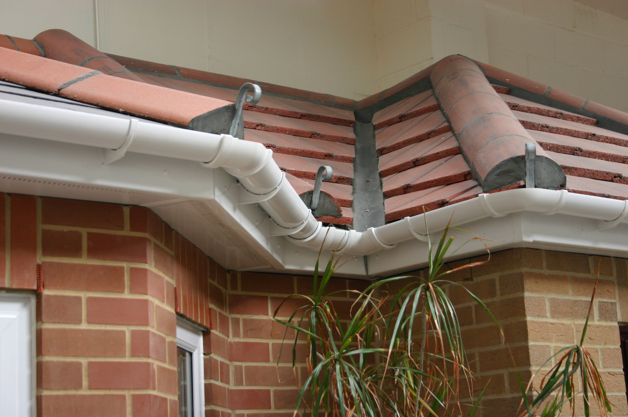 Upvc Roofline Products Roofline Replacement Fascias