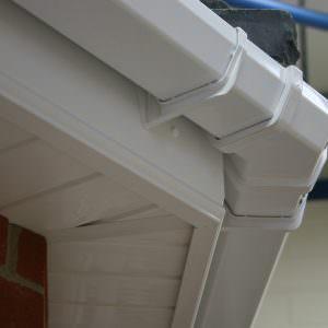 Upvc Roofline Products Roofline Replacement Fascias
