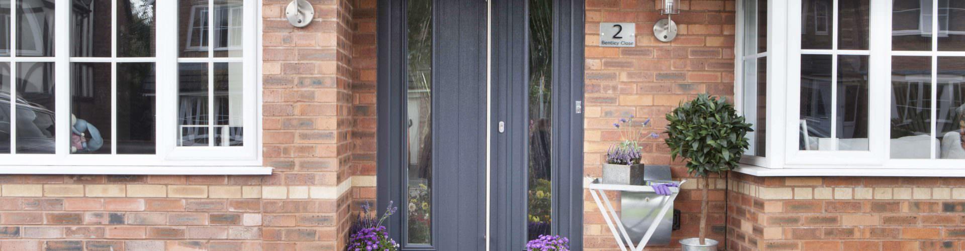 composite doors & Composite Doors Luton | Composite Front Doors Bedfordshire