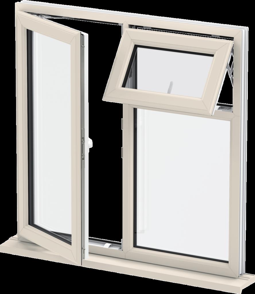 Casement Windows Luton Double Glazing Upvc Windows