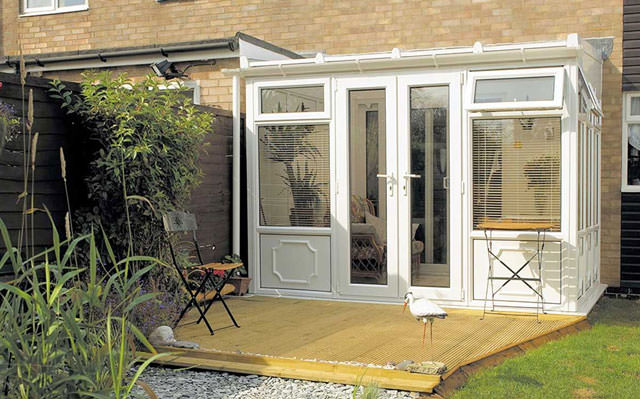 Lean-To-Conservatories