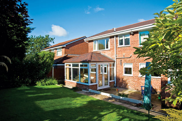 uPVC Conservatories Bedford
