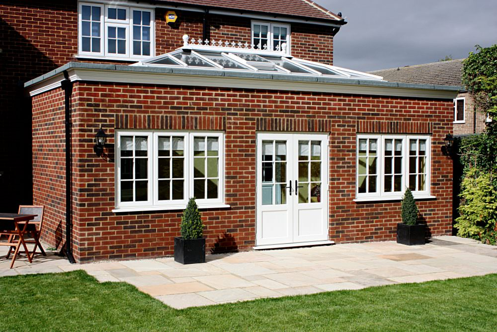 upvc windows st albans