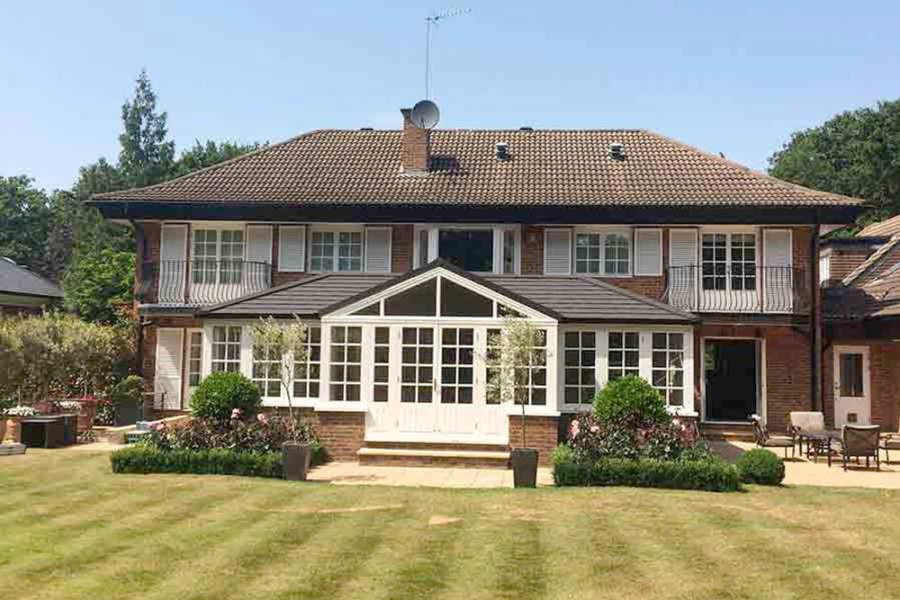 Looking for a Harpenden Window Company?