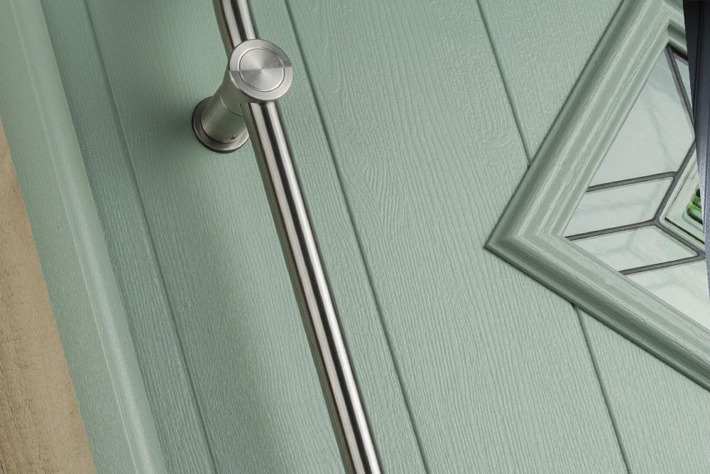 Composite Doors St Albans