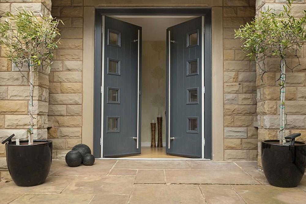 Composite Doors Installation Hemel Hempstead